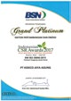 Indonesian CSR Awards